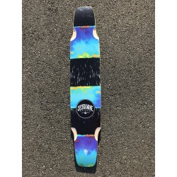 sector 9 dancer lockstep 48""