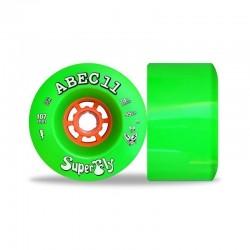 Abec11 Super Fly 107mm Roues (evolve skate electrique)