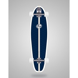 "Yow street surfing MINI MALIBU 36"""