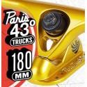 Paris Truck V2 180mm / 43°