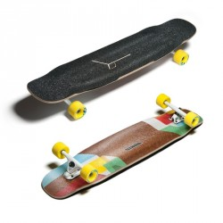 Loadedboards - Tesseract complète