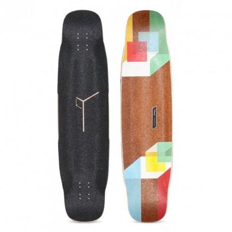 loadedboards - tesseract