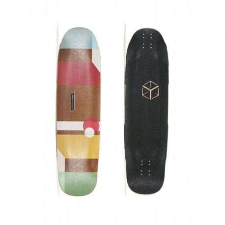 loadedboards - Cantellated Tesseract