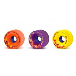 Orangatang - fat free - 65mm