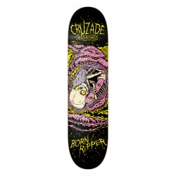 cruzade skateboards fetus 8.0