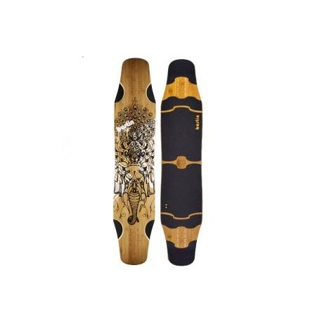 Bustin Daenseu - Bamboo x