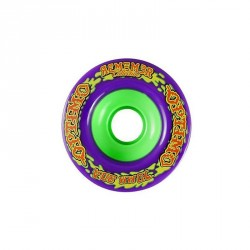 Remember Optimo Wheels 80a 70mm