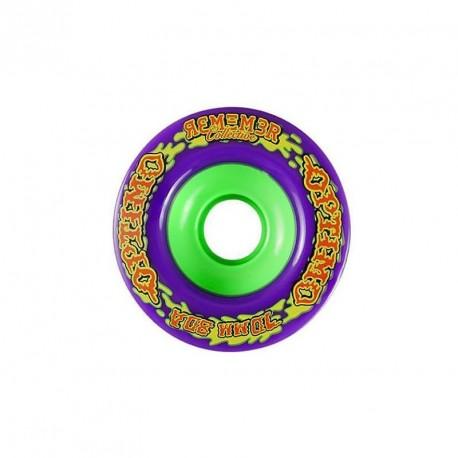 Remember Optima Wheels 80a 70mm