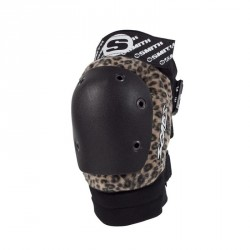Smith Scabs Leopard Elite Knee Pads