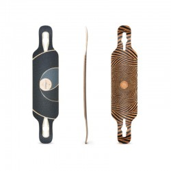 Loadedboards Tan Tien 'Abstract'