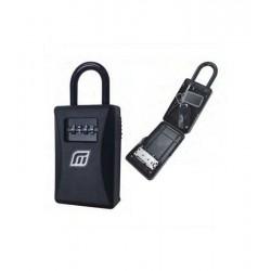 MADNESS Key lock