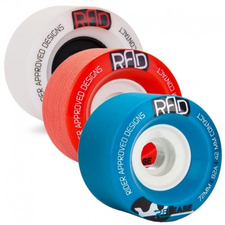"RAD ""Release"" 72mm"