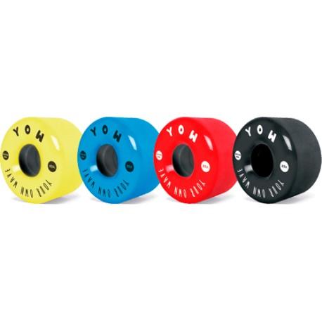 Yow wheels 60mm