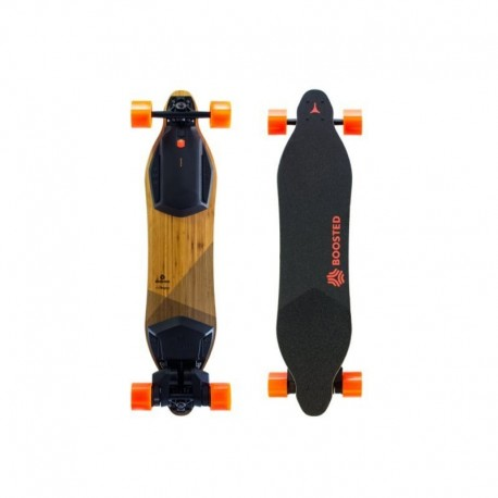 Boosted Boards 2nd Gen Dual+ - Complete
