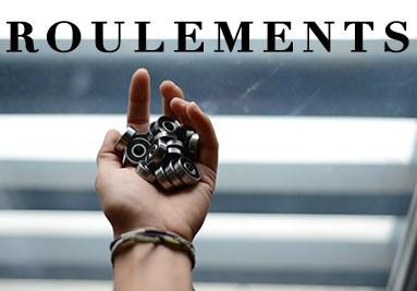 ROULEMENTS