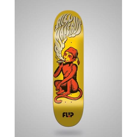"""FLIP: MAJERUS WEIRDO 8.25"""" skateboard"""