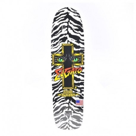Hosoi Cat Eyes White - board seulement