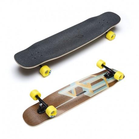 Loaded boards Basalt Tesseract