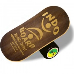 IndoBoard / Rocker Marron