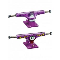 Truck Skateboard ACE 44 Purple Coping Eater