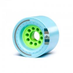 Orangatang Kegel Blue 80mm