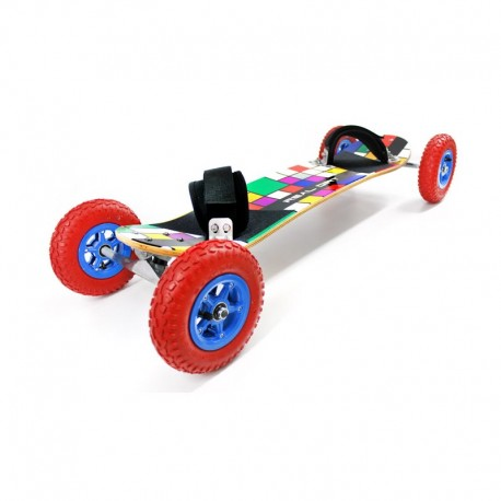 Mountainboard V1 - Complete
