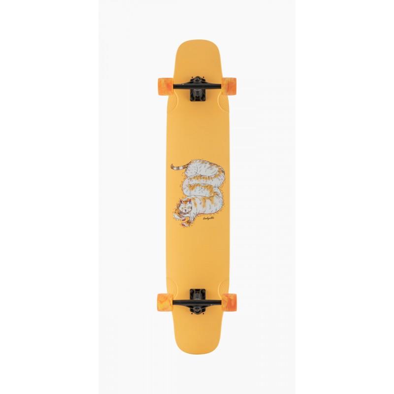 Landyachtz Stratus Chill CAT 46-Longboard Completo