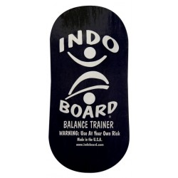 indoboard rocker deck
