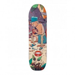 "Alternative Longboards Patrick Lombardi Pro ""Junkyard"""