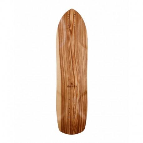 Alternative Longboards Barou