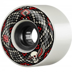 POWELL PERALTA WHEELS SNAKES 69MM