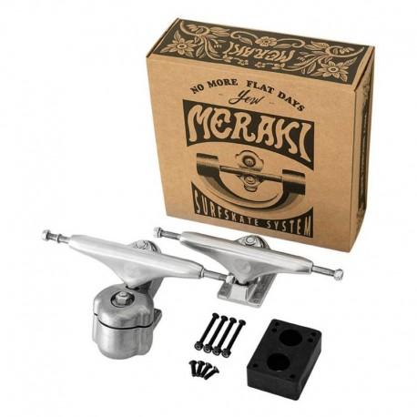 Meraki Pack S5 Yow System