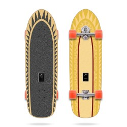 Yow Kontiki 34″ High Performance Series Surfskate