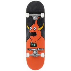 TOY MACHINE COMPLETE 8.5 X 32.38 TEMPLETON CAMERA MONSTER