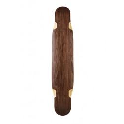 1LOVE longboard TAPETE 46 BAMBOO
