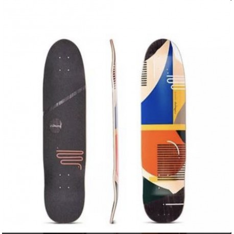 LOADED DECK WITH GRIP COYOTE V2