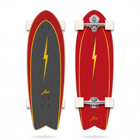 Yow Pipe 32″ Power Surfing Series Surfskate