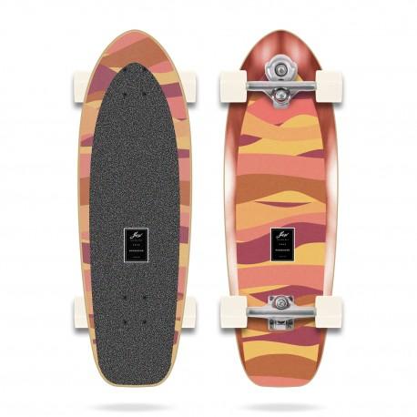 Yow Hossegor 29″ Power Surfing Series Surfskate