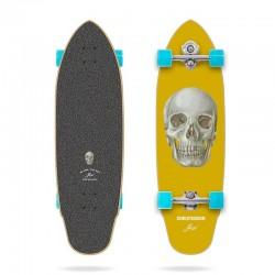 """Yow Lane Splitter 34"""" Christenson x Yow Surfskate"""