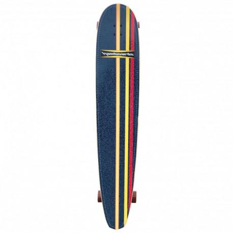 "HAMBOARDS LOGGER 60"" SURFSKATE COMPLETE"