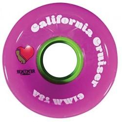 Remember California Cruisers 61mm