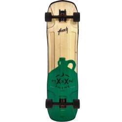 "Moonshine Hooch Green Complete 38"" (truck arsenal)"
