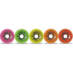 Abec11 ZigZags 66mm (77a, 80a, 83a, 86a, 89a)