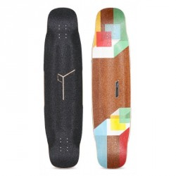 loadedboards - tesseract