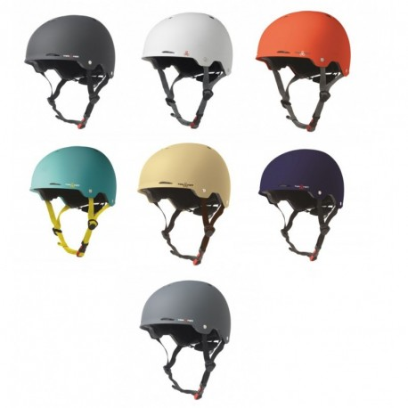 Triple8nyc - Gotham Dual Certified Helmet with EPS Liner