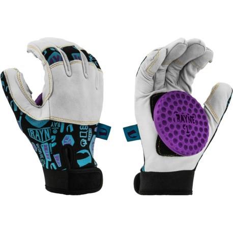 Rayne Idle Hands v2 - Slide Gloves