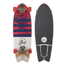 YOW J.BAY AVENUE 31.5 - street surf