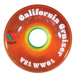 Remember California Cruisers 70mm