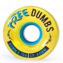 Free Wheels Free Dumbs V2 64mm