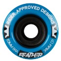 RAD FEATHER 63MM / 84A